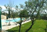 Location vacances Civitella in Val di Chiana - Holiday Villa in Cortona Tuscany Vii-2