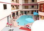Hôtel Port-au-Prince - Hotel Luxe Confort-1