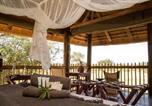 Camping Kruger Park - Nthambo Tree Camp-4