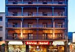 Hôtel Ordino - Sàlvia d'Or-3
