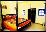Hôtel Jodhpur - Starihotles Ratnada Jodhpur-2
