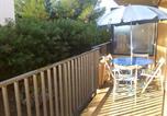 Location vacances Sanary-sur-Mer - Les Goélands 2-3