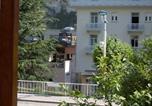 Hôtel Brides-les-Bains - L'Hermitage-4