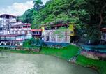 Hôtel Peradeniya - Hotel Gangaaddara-1