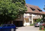 Hôtel Steinsfeld - Hotel Klingentor Garni-2
