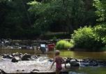 Camping avec WIFI Ambazac - Camping du Moulin de Piot-4