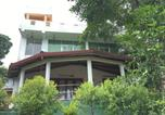 Villages vacances Dehiwala-Mount Lavinia - Green Retreat Holiday Resort-3