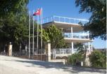 Hôtel Keşan - Mercan Hotel-1