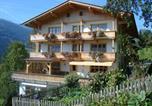 Location vacances Stummerberg - Ferienhof Bonholz-3