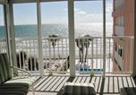 Hôtel North Redington Beach - Mariner'S Light 3c Apartment-1
