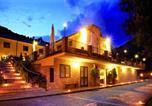 Hôtel Alì Terme - B&B Villa Orchidea-3