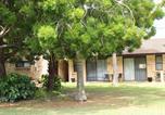 Hôtel Corlette - Lemon Tree Passage Motel-3