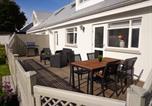 Location vacances Akureyri - North Apartments - House-3