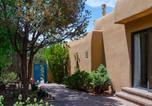 Location vacances Albuquerque - Casa Chaco (829cc) Home-2