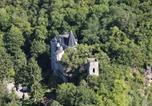 Location vacances Gembloux - Château des Grottes-1