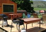 Location vacances Idaho Falls - Granite Creek Ranch Cabin #1-2