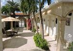 Hôtel Fort Lauderdale - Casa Pellegrino Boutique Hotel-1