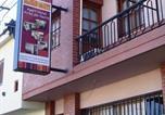 Hôtel San Salvador de Jujuy - Apart Hotel Aires del Norte-3