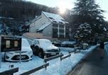 Location vacances Aragnouet - Studio Residence Bel Aure-1