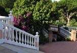 Location vacances Alhaurín de la Torre - Villa Florentina-2