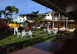 Hôtel Guarapari - Hotel Meaípe-4