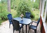 Location vacances Skövde - Holiday home Viknäsmossen Timmersdala-2