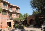 Villages vacances Jodhpur - Shikargarh Palace Resort-3