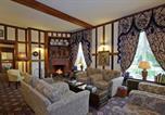 Hôtel Richards Castle (Shropshire) - Overton Grange Country Hotel-4