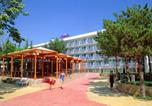 Hôtel Балчик - Hotel Magnolia All Inclusive-1