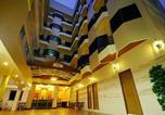 Hôtel Talat Yot - Khaosan Palace Hotel-3