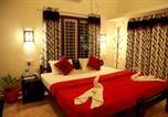 Hôtel Mararikulam - Marari Garden Ayurveda Homestay-4