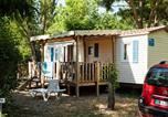 Camping  Acceptant les animaux Orgon - Homair - Camping Le Val de Durance-4