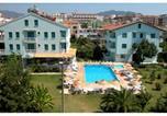Hôtel Çıldır - Nur Apart-1