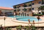 Hôtel Aquiraz - Condomínio Vila Do Mar-2