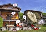 Location vacances Mantello - Casa Natura Libera-1