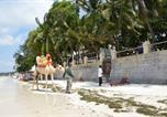 Villages vacances Mombasa - Neptune Beach Resort - All Inclusive-1