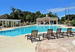 Villages vacances Gulfport - Villas at Legacy Luxury Condominiums-1
