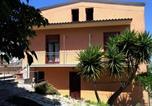 Hôtel Corleone - B&B Il Ciliegio-4