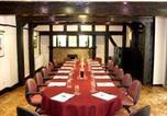 Hôtel Bisham - Elva Lodge Hotel-2