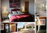 Hôtel Novelda - Casa Del Artista Bed & Breakfast-1
