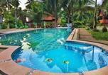 Villages vacances Na Mueang - Panasuk Resort-1