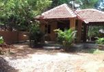 Villages vacances Kataragama - Nirvana Yala Resort-2