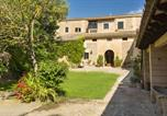 Location vacances Santa Eugènia - Hotel Rural Sa Torre de Santa Eugènia-1