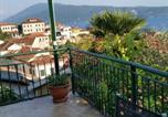 Location vacances Herceg Novi - Sunny House-1