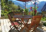 Location vacances Ancelle - Gite Du Bois De L'ours-2