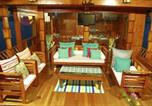 Villages vacances Alleppey - V Resorts Alleppey House Boats-4