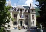 Hôtel Bourg-d'Oueil - Hôtel Castel de la Pique