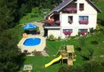 Location vacances Benecko - Apartman No48-4