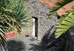 Location vacances Santa Brígida - Las Cadenas 29 - Casa de Piedra-4