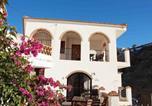 Location vacances Moclinejo - Holiday Apartment Casa Mare-1